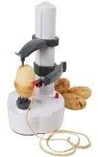 descascador eletrico laranja batatas frutas legumes a pilha