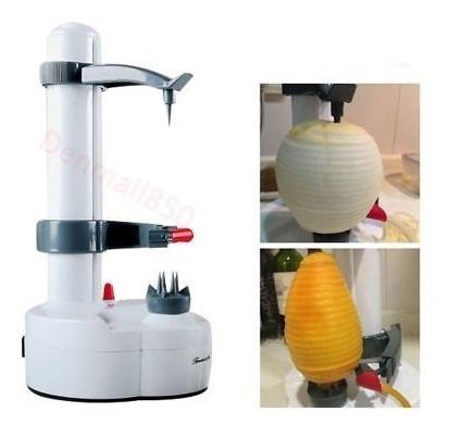 descascador eletrico laranja batatas frutas legumes eletrico