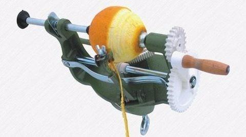 descascador laranja limão frutas em geral profissional guzzo