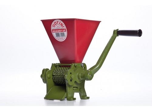 descascador para café manual