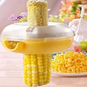 Descascar Debulhar Separar Milho Verde Cozido Corn Kerneler