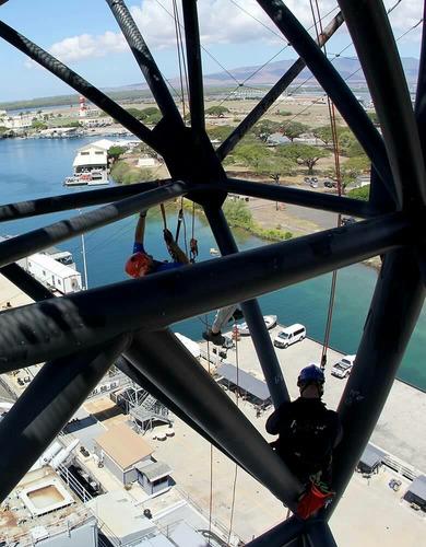 descendedor antipanico sparrow 200 trabajos en altura rescat