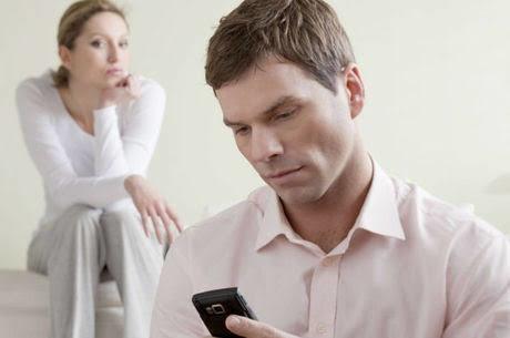 descobrir e identificar de quem é o dono do celular