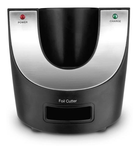 descorchador y aireador de vino cuisinart cwo-50