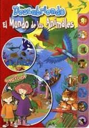 descubriendo el mundo de los animales/ envíos gratis s zona