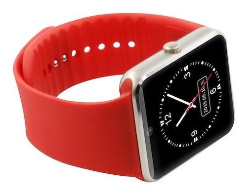 descuento!!!smart watch reloj inteligente gt08 bluetooth!!!