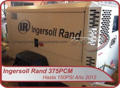 desde 185 pcm a 900 pcm compresor de aire portatil c1
