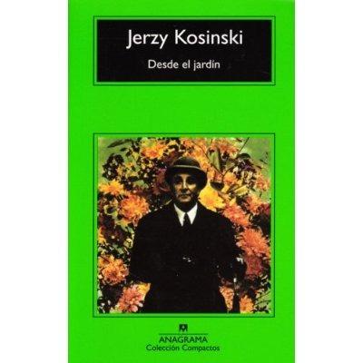 desde el jardín; jerzy kosinski