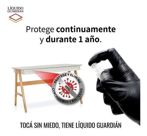 desecol 5 lts + liquid guard 30 ml
