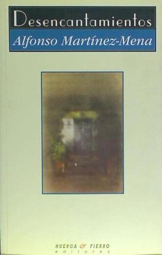 desencantamientos(libro novela y narrativa)
