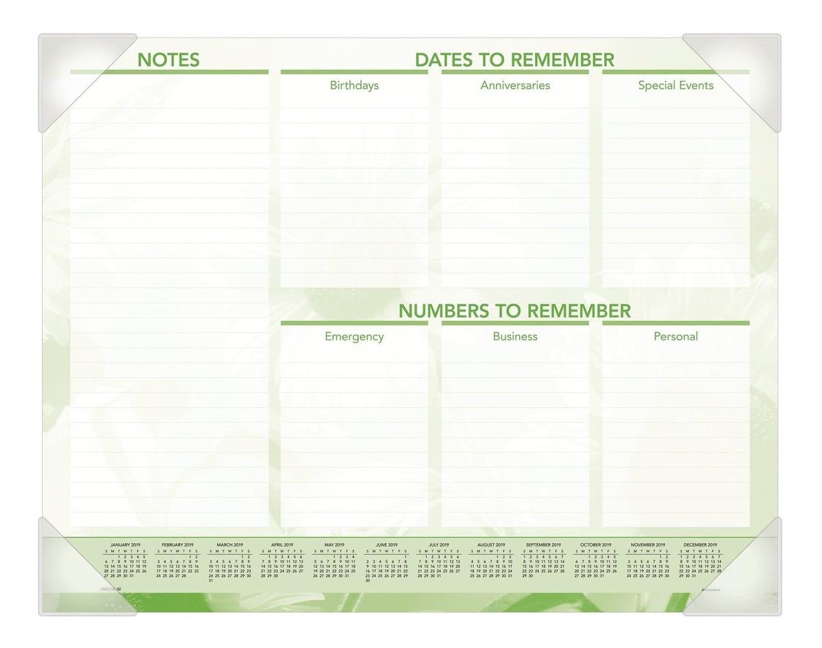 Calendario Diario 2019.Desenchufe Todos Los Dias 2019 Calendario Diario En Caj