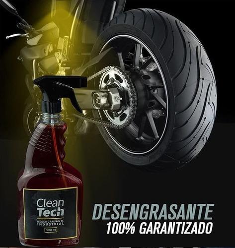 desengrasante para motos y carros autoheaven 500 ml