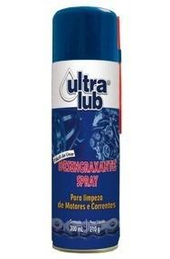 desengraxante spray ultra lub 300 ml codte23222