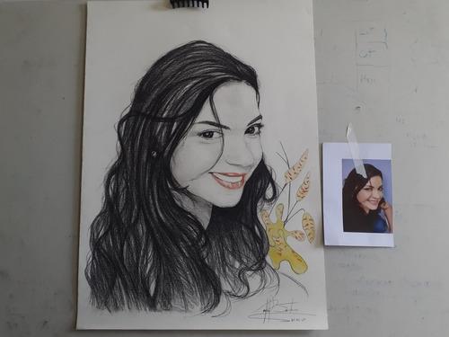 desenho artístico profissional