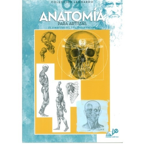 desenho e pintura coleção leonardo 04 anatomia