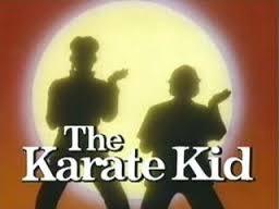 desenho karatê kid - temporada única em 13 episódios!