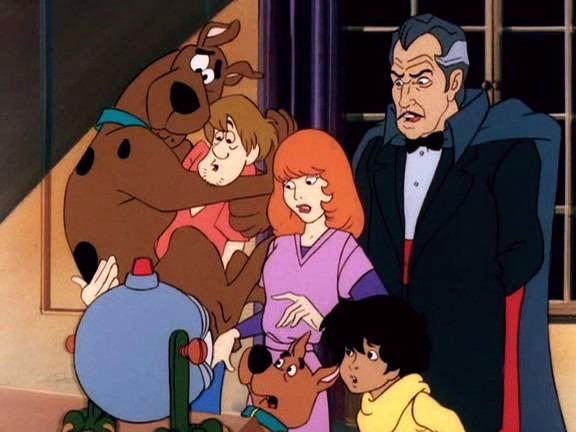 Desenho Os 13 Fantasmas De Scooby Doo Completo Dublado R 22 99