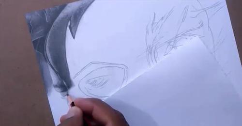 desenho realista aula