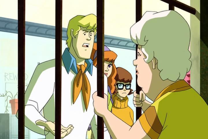Desenho Scooby Doo Misterio S A Completo E Dublado R 70 00