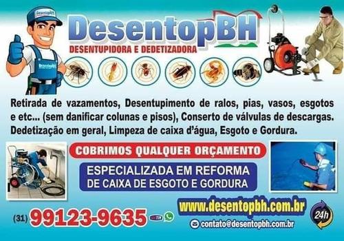 desentopbh