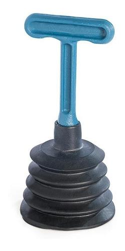 desentupidor manual de pia vaso tipo bomba sucção sanfonado