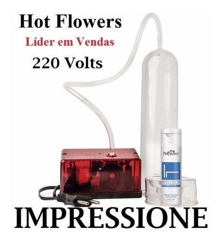 desenvolvedor 220 volts bomba peniana eletrica aumento penis