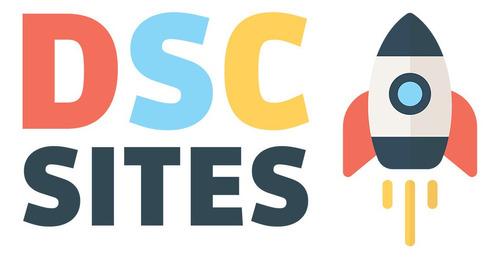 desenvolvimento de site institucional - dsc sites