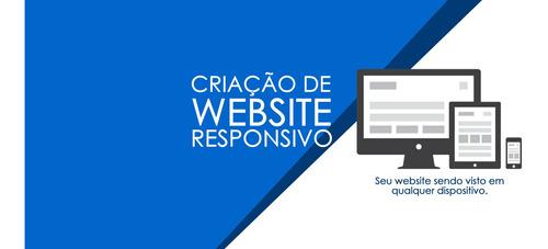desenvolvimento de site portfólio - segmento arquitetura