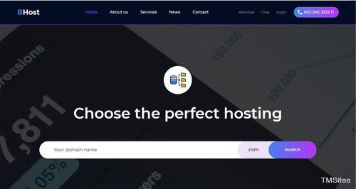 desenvolvimento de sites + 100% customizáveis + responsivos
