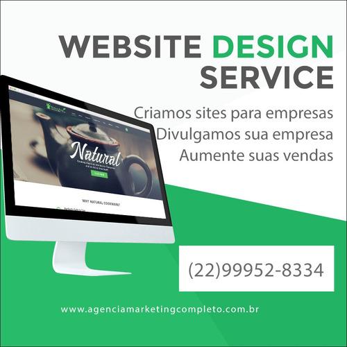 desenvolvimento de sites, blogs e lojas virtuais