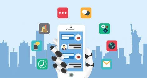 desenvolvimento de sites e chatbot