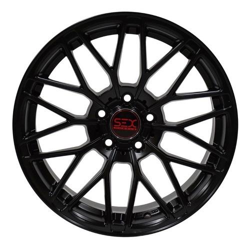 deseo sex wheels 18x7.5 - 4/100