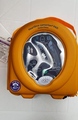 desfibrilador automático (dea) pad 360p precio negociable