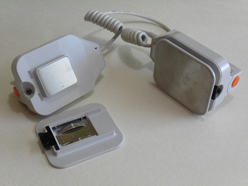 desfibrilador bifasico con marcapasos zoll m series, invima