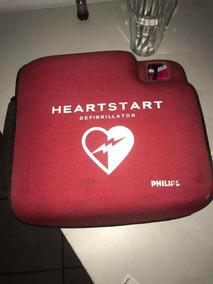 Desfibrilador Dea Philips Heartstart Fr2
