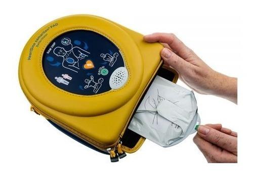 desfibrilador externo automático dea samaritan pad 350p