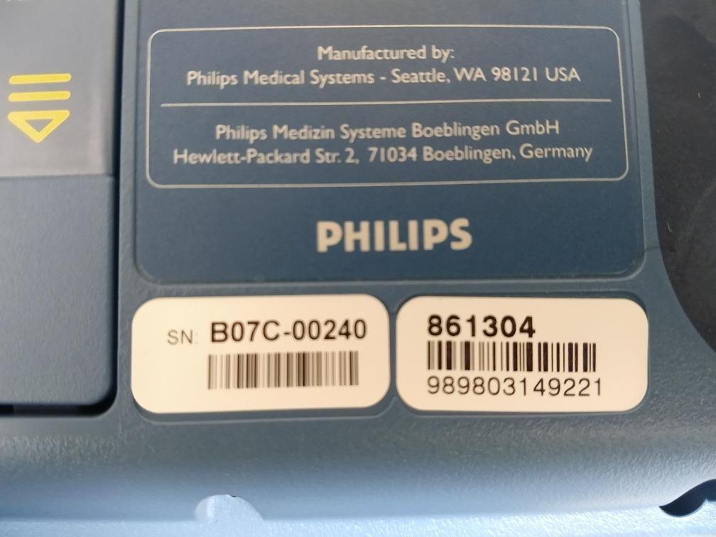 Desfibrilador Philips B07c -00250
