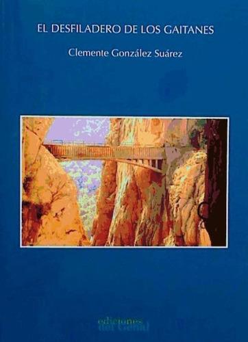 desfiladero de los gaitanes(libro )
