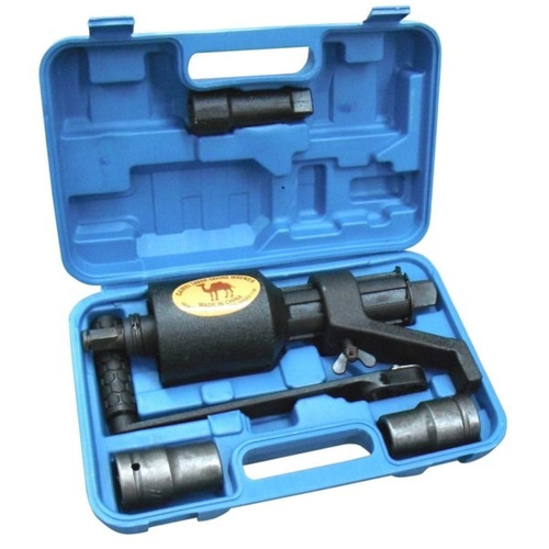 desforcimetro 2 soquetes e maleta manual profissional