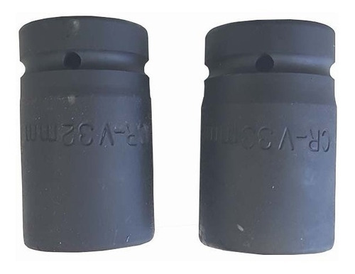 desforcimetro torqueador 780kgf 1:78  2 soquetes  32 33