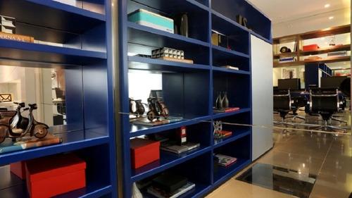 desfrute de uma excelente sala comercial junto à av. paulista. confira !!!! - 226-im216594