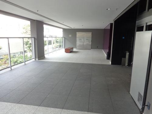 desfrute de uma excelente sala comercial junto à av. paulista. confira !!!! - 226-im216607