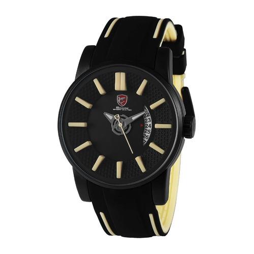 desh071 siliocne cinta quartz relógio mão decoração requinta