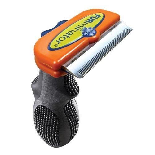 deshedding herramienta furminator pelo corto pa envío gratis