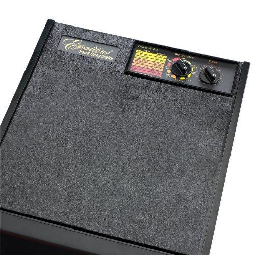 deshidratador de alimentos excalibur 3926tb
