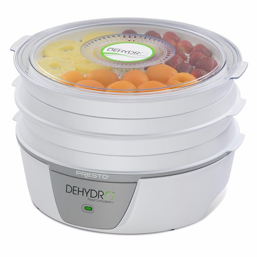 deshidratador de comida presto 06300