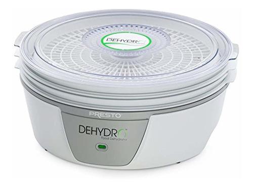 deshidratador eléctrico de alimentos