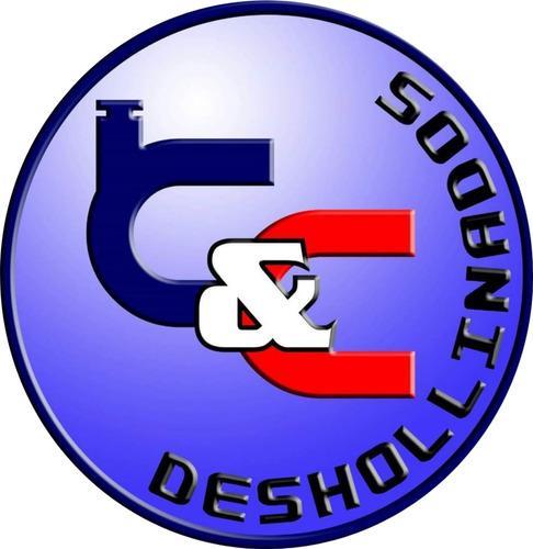 deshollinador especializadochimeneas - chimney sweep service