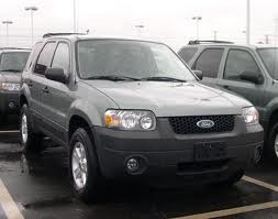 deshueso ford escape 06 seminueva!!!!