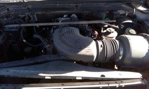 deshueso ford f-150 2006 lobo por partes refacciones f-250